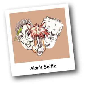 Alan_The_Alpaca_Selfie